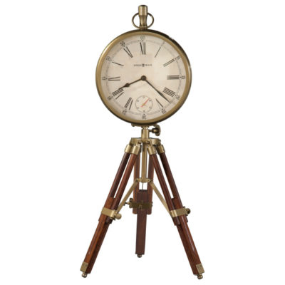 TIME SURVEYOR MANTEL