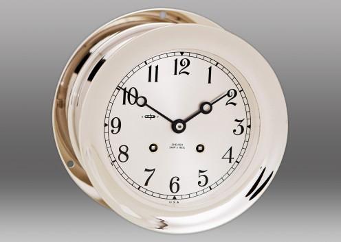 Ships Clocks